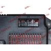 Блок управления правый (реле и предохранителей) H3 HOWO (ХОВО) WG9719581023 фото 3 Армавир